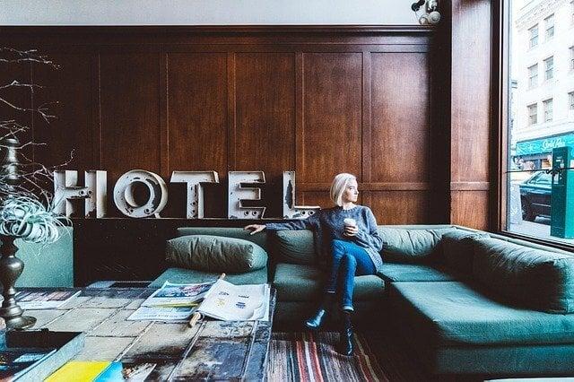 ejemplos de mision de un hotel