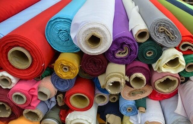 ejemplos de valores de una empresa textil