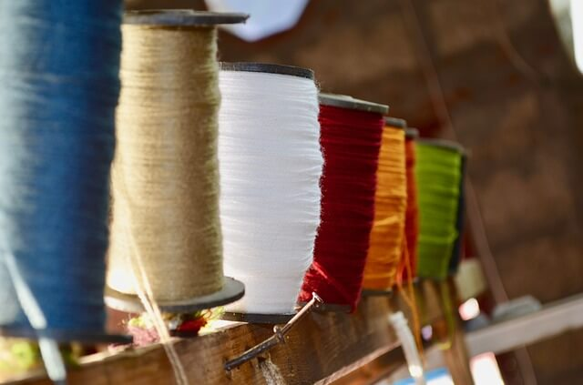 ideas de valores de una empresa textil