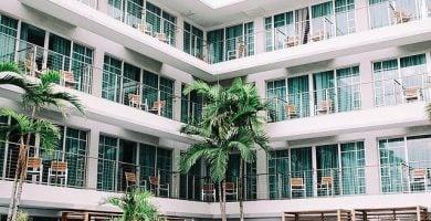 los mejores ejemplos de objetivos de un hotel