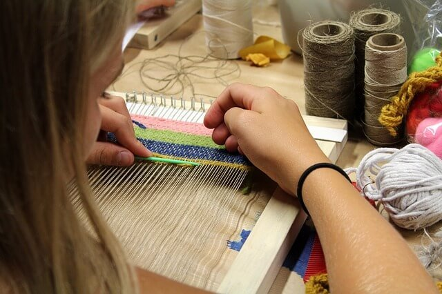 objetivos especificos de una empresa textil