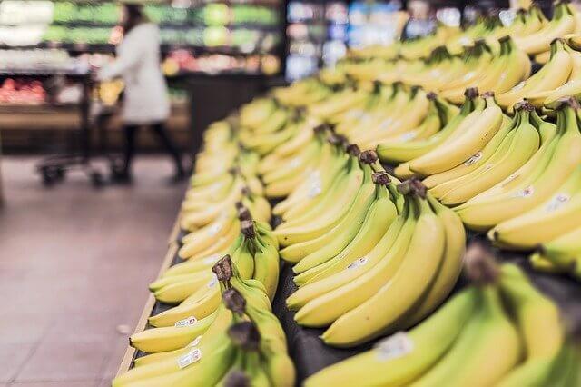 valores de una empresa de alimentos saludables
