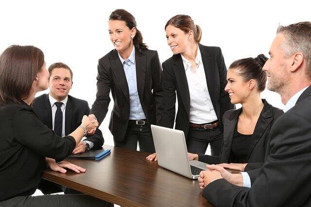 como crear la vision de una empresa
