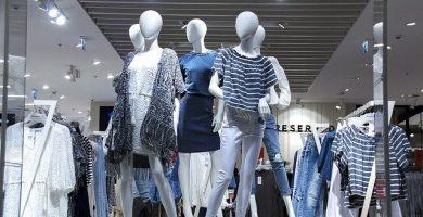 ejemplo de misión de una almacén de ropa
