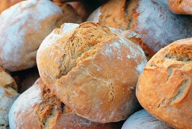 ejemplos de objetivos de una panadería artesanal