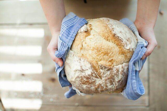 misión y visión de una panadería familiar