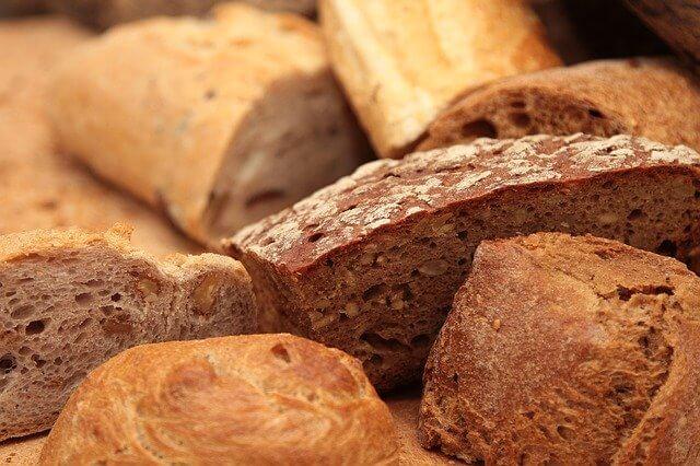 objetivos de una panadería familiar