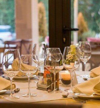 política de calidad de un restaurante italiano
