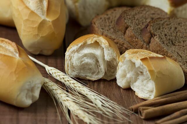 políticas de una panadería