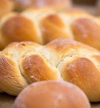 politicas de una panaderia tradicional