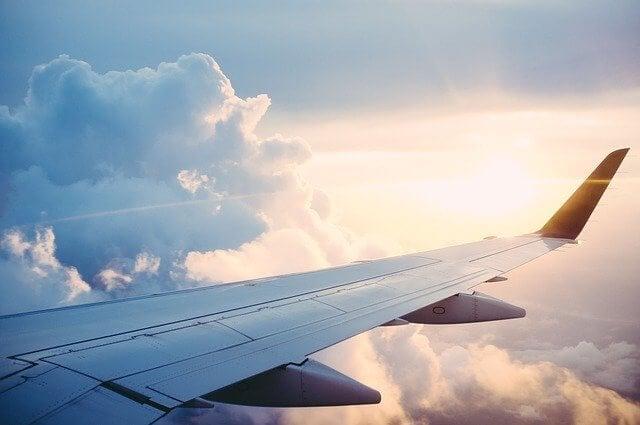 visión de una agencia de viajes