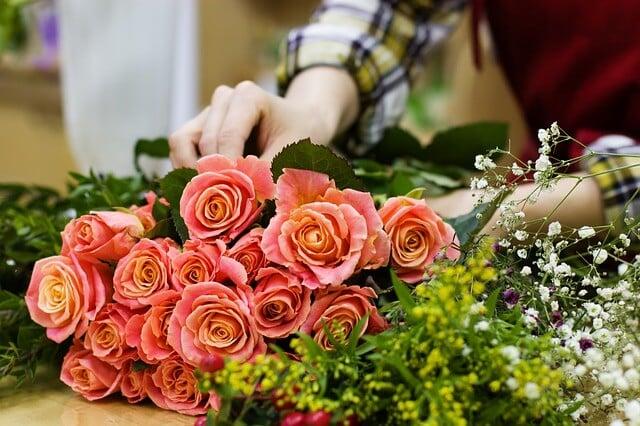 ideas de nombres para tienda de flores