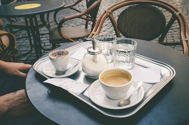 nombres únicos para cafeterías