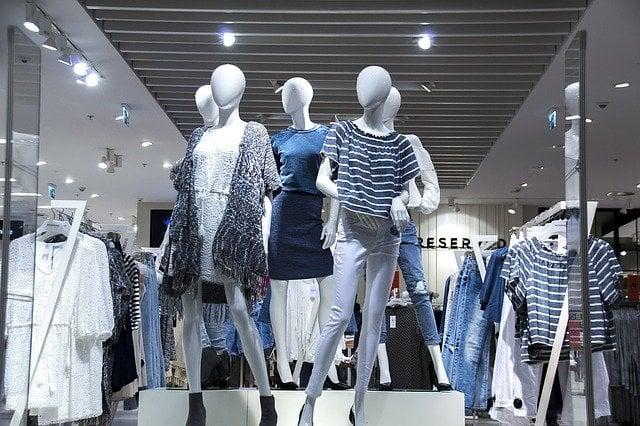 lista de nombres para tienda de ropa femenina