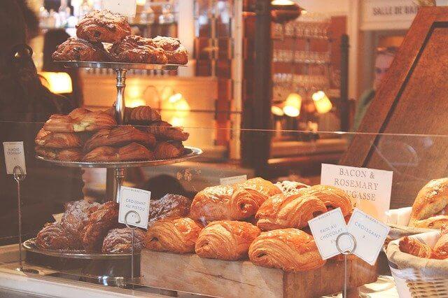 nombres para negocios de panadería