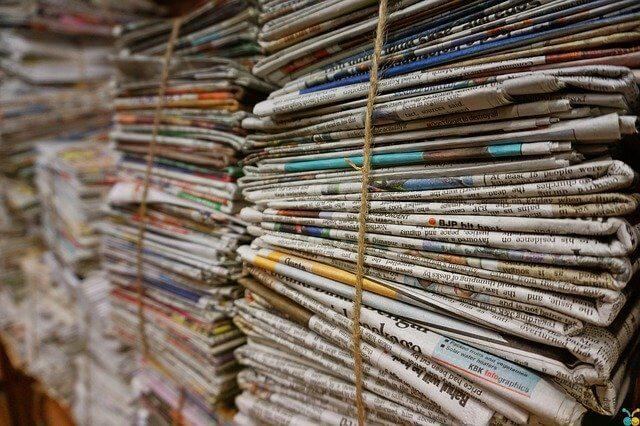 nombres para periódicos culturales