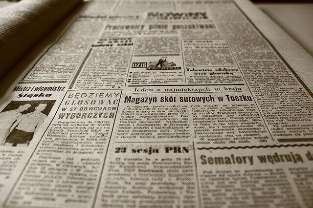nombres para periódicos originales