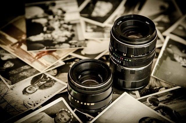 ideas de nombres para negocios de fotografía