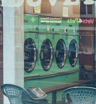 nombres graciosos para lavanderías