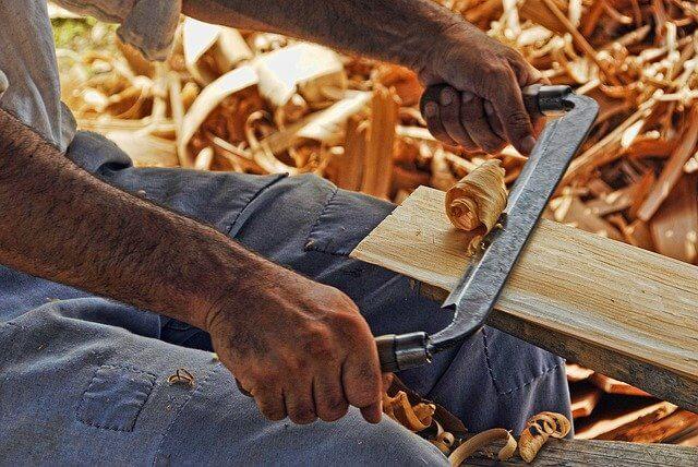 nombres para compañías de carpinterías