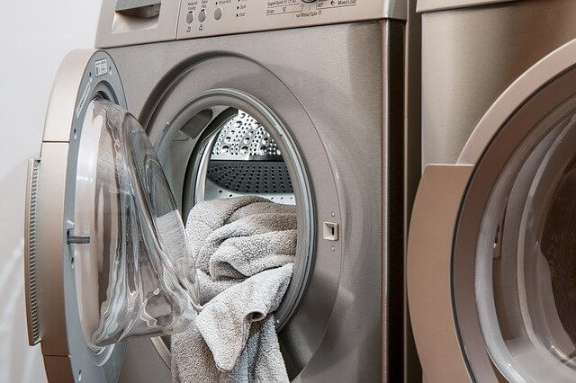 nombres para lavanderías de ropa