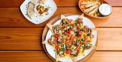 los mejores nombres para restaurantes mexicanos