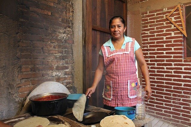 nombres cortos para restaurantes mexicanos