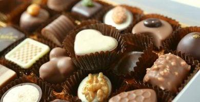 nombres creativos para empresas de chocolates